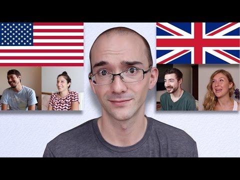 Chiến tranh giọng tiếng Anh
