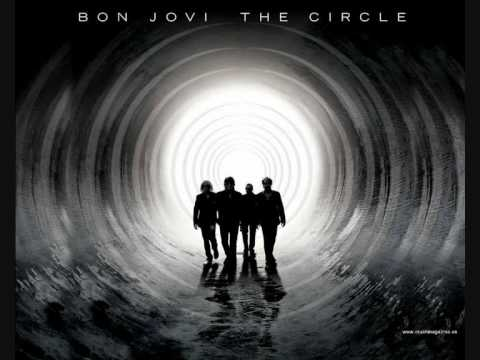 Bon Jovi - This Is Our House  2009.wmv