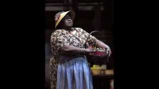 The Strawberry Woman and Crab Man   Porgy and Bess Opera