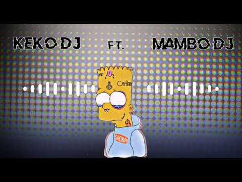 Muevete Mamita + Perreo RKT - Keko DJ Ft Mambo DJ