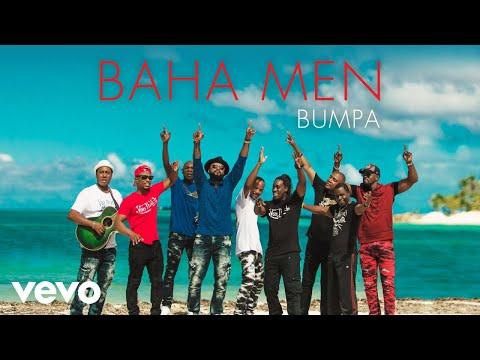 Baha Men - Bumpa (Audio)
