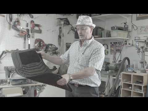 Tapis En Caoutchouc Et Moquette MotoMaster Great Canadian – Témoignage De Fred