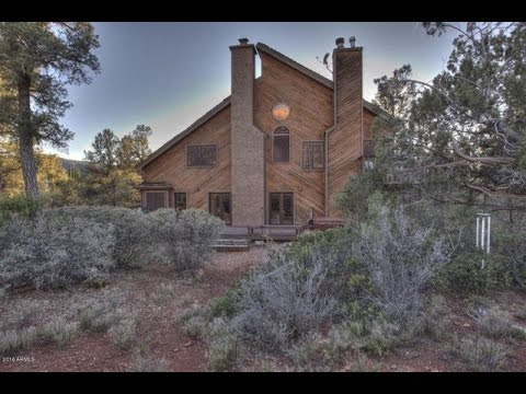 180 Cathedral View, Sedona AZ   Your Luxury Cabin In Highland Estates!