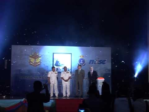 ROYAL MALAYSIAN NAVY - THE MALAYSIAN SUCCESS STORY IN THE GULF OF ADEN