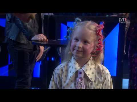 Melodifestivalen 2014 - Finalen (Stockholm)