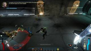 Space Siege Gameplay HD