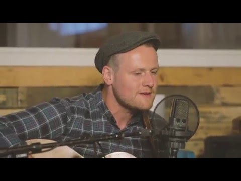 Rend Collective // Joy of the Lord // New Song Cafe