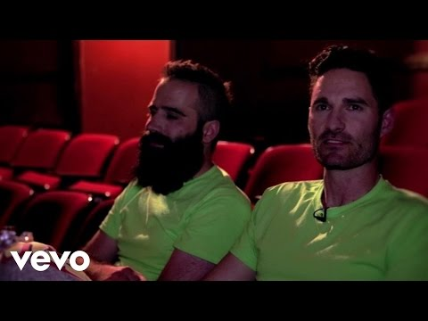 Capital Cities – Safe And Sound (Behind The Scenes)