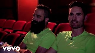 Repeat youtube video Capital Cities - Safe And Sound (Behind The Scenes)