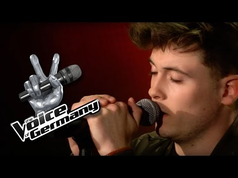 All Of The Stars  Ed Sheeran  Fabian Ludwig   The Voice of Germany 2016  Blind Audition