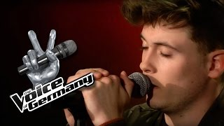 All Of The Stars - Ed Sheeran | Fabian Ludwig Cover | The Voice of Germany 2016 | Blind Audition