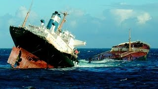 SS Marine Electric Ship Disasters