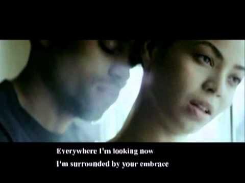 Halo- Beyonce (Lyrics)