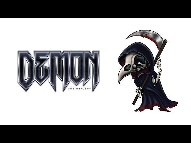 The Beginner's Guide to Demon: the Descent I Demonic Form