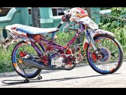 87 Gambar Motor Drag Supra X Lama Paling Keren Gambar Pixabay