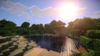 Minecraft - Nitrado Server Trailer