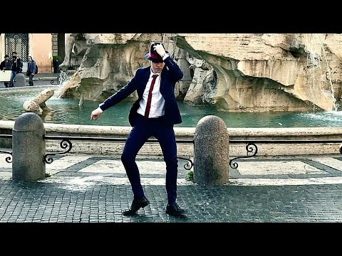 ATC - All Around The World (la la la) - Dance Compilation indir
