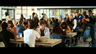 17 Again Lunch Fight