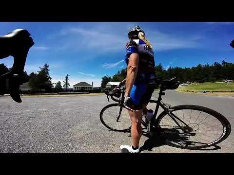 Ride Across Washington State July 8th (San Juan Island WA)