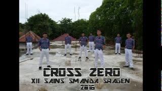 CROSS ZERO SMAN2 SRAGEN
