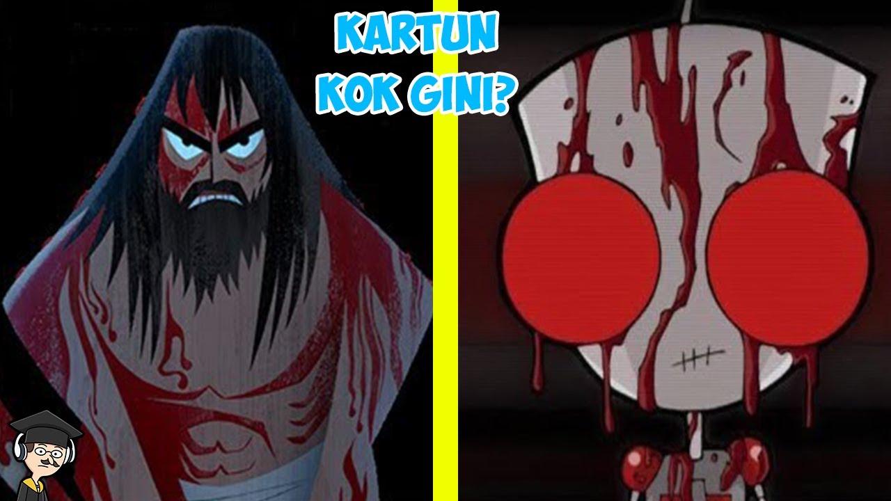 Download Bikin Kartun Tapi Lebih Serem dari Film Horror?!? SERIAL KARTUN DISNEY YANG TERNYATA BATAL TAYANG!!!