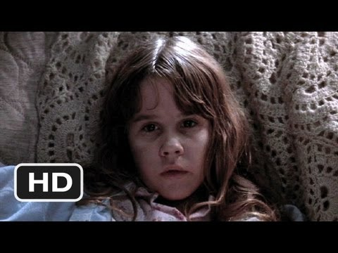 The Exorcist 2 Movie   Is There Someone Inside You? 1973 HD