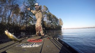 Nick LeBrun's Lake Seminole Recap