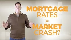 Will Rising Mortgage Rates Crash the Housing Market? | RISE Realty