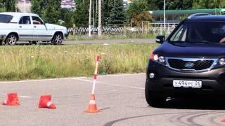 школа экстремального вождения