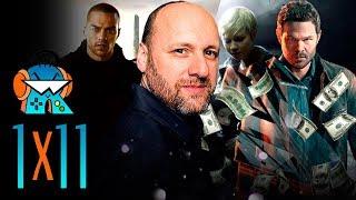 Reconectados 1x11: El escándalo Quantic Dream, el precio de los juegos, They Are Billions