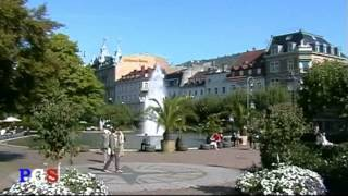 Баден-Баден / Baden-Baden (Travel Video)(Ба́ден-Ба́ден (Baden-Baden) — город в Германии, в земле Баден-Вюртемберг. Расположен по берегам реки Ос на западны..., 2013-11-06T11:33:45.000Z)
