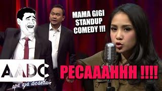 Nagita Slavina Standup Comedy Bikin...