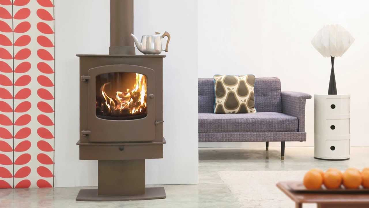 charnwood stoves british made youtube
