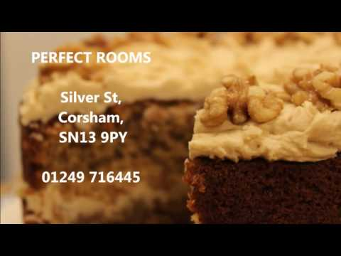 Perfect Rooms Coffee Shop Corsham