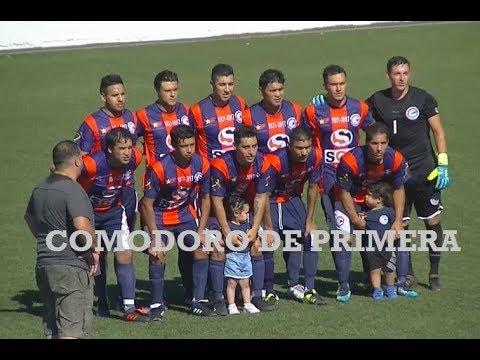 """Federal """"C"""" 2018 / USMA 2 - Catamarca FC 1"""