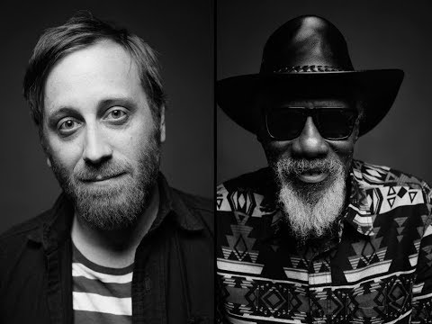 Robert Finley & Dan Auerbach - Medicine Woman (Live at The Current)