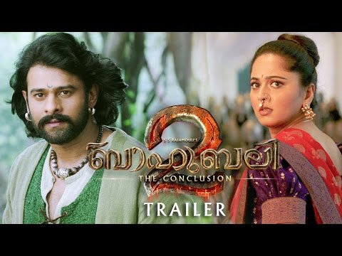 Baahubali 2 - The Conclusion Malayalam...