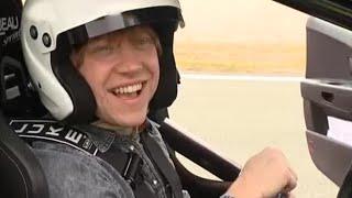 Rupert Grint   Top Gear   BBC