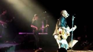 Stelios Rokkos- Magiko Xali (Live 30-12-2011)