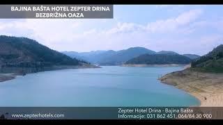 Hotel Zepter Bajina Bašta - Tara je naše More!