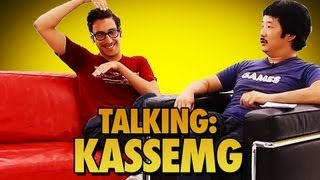 Bobby Lee: MARSHMALLOW TALKING (with Kassem G)