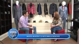 INTERVIUL AGRO TV cu  ADINA BUZATU partea 1