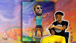 @Savage Plug - TUPAC | KENYAN REACTION VIDEO !