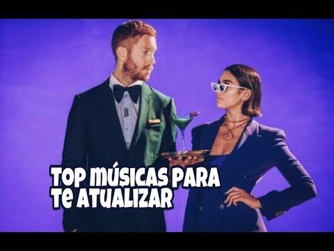 TOP LANÇAMENTOS  2018