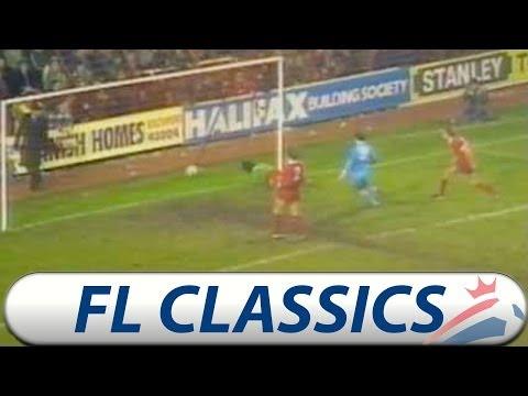 Liverpool 1 v Man City 3 | 1981 | FL Classics