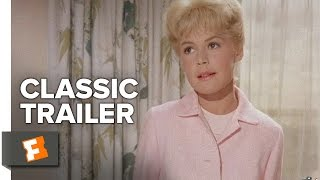 Tammy and the Doctor (1963) Official Trailer - Sandra Dee, Peter Fonda Movie HD