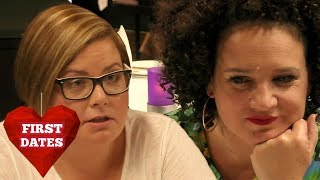 When They're Just Not Your Type | First Dates Ireland