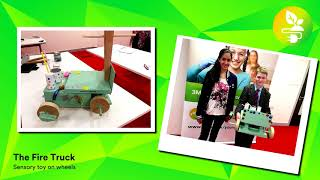 3M Young Innovators Eco Tech Secondary Challenge 2018