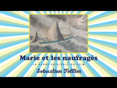 Sébastien Tellier - La fille de l'eau (