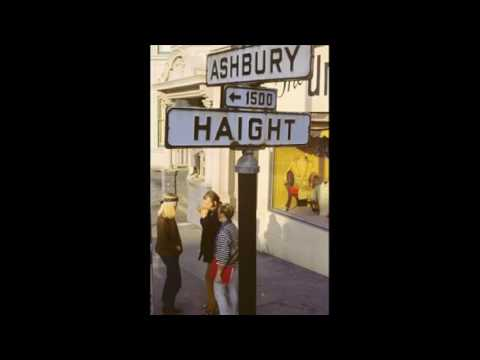 Haight Ashbury: Hippies, LSD, CIA's MKULTRA and Fascist Deep State-Families